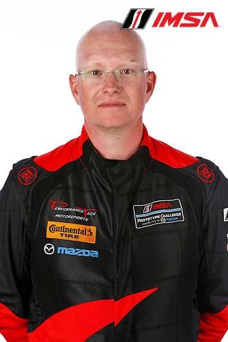 #75 Performance Tech Motorsports, Ligier JS P3, LMP3: Cameron Cassels (M)