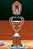 22-08-10, Tennis, Amstelveen, NTK, Nationale Tennis Kampioenschappen, Heren enkel beker