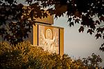 MC 10.26.17 Fall Scenic.JPG by Matt Cashore/University of Notre Dame