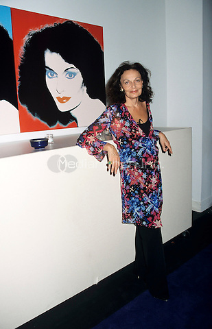 Release party for D. Chopra's &quot; The Deeper Wound&quot; held at Diane Von Furstenberg's Theatre in New York, NY. December 4, 2001.<br /> &copy; Marzullo/MediaPunch.