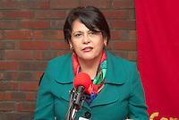 CPGB ML October Revolution Celebration 2016<br /> Cuban  Ambassador Teresita Vicente Sotolongo;