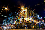 O'Shea's Bar on Temple Bar Street in Dublin, Ireland on Saturday, June 22nd 2013. (Photo by Brian Garfinkel)