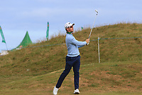 Brandon Stone (RSA) on the 2nd fairway during Round 1 of the Dubai Duty Free Irish Open at Ballyliffin Golf Club, Donegal on Thursday 5th July 2018.<br /> Picture:  Thos Caffrey / Golffile