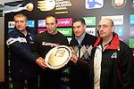 Sorteo Copa ASOBAL 2008