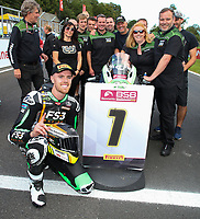 2019 BSB Cadwell Park - Round 8 - 18.08.2019