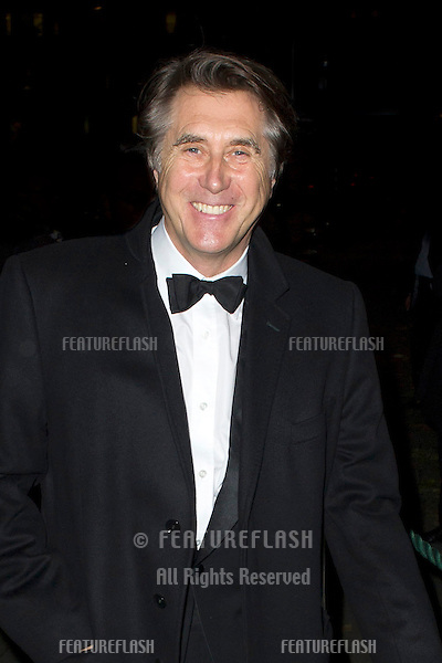 Bryan Ferry Album Launch Party, Anabelles Nightclub, Berkeley Square, London. 22/11/2012 Picture by: Simon Burchell / Featureflash