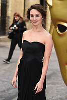 LONDON, UK. April 28, 2019: Claire Cooper at the BAFTA Craft Awards 2019, The Brewery, London.<br /> Picture: Steve Vas/Featureflash