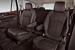2013 Buick Enclave SUV Rear Seat