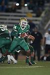 Carson  Colts vs Long Beach Poly (CIF Southern Section).#14 - Morgan Fennell.Veteran Memorial Stadium.Long Beach, California  21 Sept 2007.KN1R6210.JPG.CREDIT: Dirk Dewachter