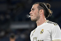 Gareth Bale of Real Madrid <br /> Roma 11/08/2019 Stadio Stadio Olimpico Football friendly match pre season 2019/2020 AS Roma - Real Madrid <br /> Mabel Green Cup Trophy <br /> Foto Andrea Staccioli / Insidefoto