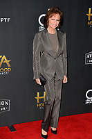 Jacqueline Bisset at the 21st Annual Hollywood Film Awards at The Beverly Hilton Hotel, Beverly Hills. USA 05 Nov. 2017<br /> Picture: Paul Smith/Featureflash/SilverHub 0208 004 5359 sales@silverhubmedia.com