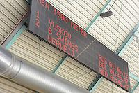 SPEEDSKATING: HEERENVEEN: IJsstadion Thialf, 23-03-2014, Essent ISU WK Allround, ©foto Martin de Jong