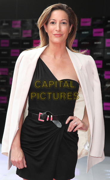 LONDON, ENGLAND - JULY 16: Laura Pradelska attends the VIP screening of 'Kasabian' at Vue Leicester Square on July 16, 2014 in London, England.<br /> CAP/ROS<br /> &copy;Steve Ross/Capital Pictures