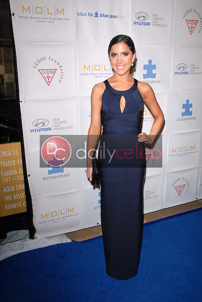 Caren Brooks<br /> at the Blue Tie Blue Jean Ball, presented by Austism Speaks, Beverly Hilton, Beverly Hills, CA 11-29-12<br /> David Edwards/DailyCeleb.com 818-249-4998