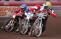 - Arena Essex Hammers vs Belle Vue Aces at The Arena Essex Raceway, Lakeside - 13/07/05 - MANDATORY CREDIT: Rob Newell/TGSPHOTO