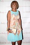 Gayle King arrives at the Gordon Parks Foundation 2014 Award Dinner and Auction on June 3, 2014 at Cipriani Wall Street, located on 55 Wall Street.