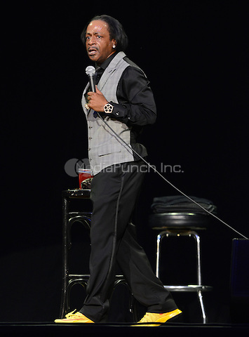 LAS VEGAS, NV - May 25: Katt Williams 'Growth Spurt' Tour at The Joint at the Hard Rock Hotel on May 25, 2014 in Las Vegas, Nevada. RTNGDP/MediaPunch