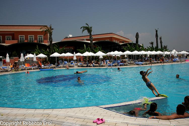 Vera Club Hotel Paradiso, Serik, Antalya, Turkey
