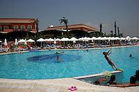 Vera Club Hotel Paradiso, Serik, Antalya, Turkey
