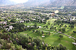 1309-22 3633<br /> <br /> 1309-22 BYU Campus Aerials<br /> <br /> Brigham Young University Campus, Provo, <br /> <br /> Riverside Country Club Golf Course, BYU Golf<br /> <br /> September 6, 2013<br /> <br /> Photo by Jaren Wilkey/BYU<br /> <br /> &copy; BYU PHOTO 2013<br /> All Rights Reserved<br /> photo@byu.edu  (801)422-7322