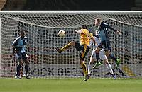 Cambridge United v Wycombe Wanderers - 01/03/2016
