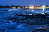 2012 Ironman Triathlon World Championship Kailua Kona Coast, Big Island, Hawaii, USA, Pacific Ocean