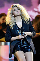 25 September 2019 - Nashville, Tennessee - Tori Kelly. 2019 CMA Country Christmas held at the Curb Event Center. Photo Credit: Dara-Michelle Farr/AdMedia