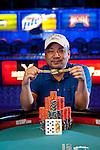 2012 WSOP: Event 38_$1500 NLHE