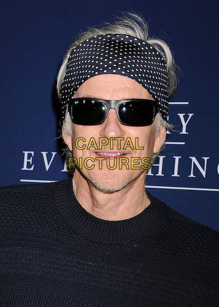BEVERLY HILLS, CA- OCTOBER 28: Actor Matthew Modine arrives at the Los Angeles premiere of 'The Theory Of Everything' at the AMPAS Samuel Goldwyn Theater on October 28, 2014 in Beverly Hills, California.<br /> CAP/ROT/TM<br /> &copy;Tony Michaels/Roth Stock/Capital Pictures