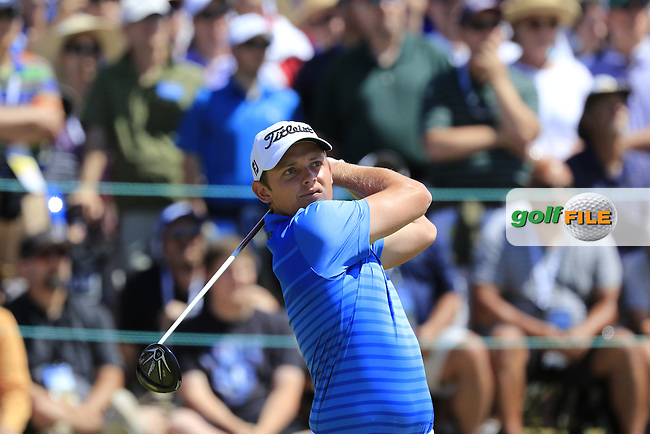 \{prsn}\ during Sunday's Final Round of the 2015 U.S. Open 115th National Championship held at Chambers Bay, Seattle, Washington, USA. 6/21/2015.<br /> Picture: Golffile | Eoin Clarke<br /> <br /> <br /> <br /> <br /> All photo usage must carry mandatory copyright credit (&copy; Golffile | Eoin Clarke)