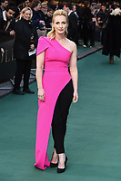 "Genevieve O'Reilly<br /> arriving for the ""TOLKIEN"" premiere at the Curzon Mayfair, London<br /> <br /> ©Ash Knotek  D3499  29/04/2019"