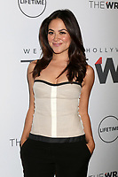 LOS ANGELES - OCT 26:  Camille Guaty at the Power Women Breakfast L.A. at the Montage Hotel on October 26, 2017 in Beverly Hills, CA
