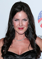 BEVERLY HILLS, CA, USA - SEPTEMBER 27: Kira Reed Lorsch arrives at the 4th Annual American Humane Association Hero Dog Awards held at the Beverly Hilton Hotel on September 27, 2014 in Beverly Hills, California, United States. (Photo by Xavier Collin/Celebrity Monitor)