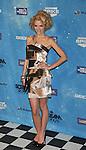 LOS ANGELES, CA. - October 17: Jaime King  arrives at Spike TV's Scream 2009 held at the Greek Theatre on October 17, 2009 in Los Angeles, California.