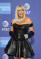 3 January 2019 - Palm Springs, California - Suzanne Somers. 30th Annual Palm Springs International Film Festival Film Awards Gala held at Palm Springs Convention Center. Photo Credit: Faye Sadou/AdMedia