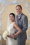 Ida (Mai) & Jason Toussaint