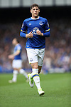 Ross Barkley of Everton during the English Premier League match at Goodison Park , Liverpool. Picture date: April 30th, 2017. Photo credit should read: Lynne Cameron/Sportimage