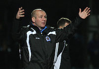 Queen of the South v Aberdeen William Hill Scottish Cup Replay 140212