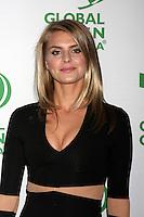 Eliza Coupe<br /> at the Global Green USA Pre-Oscar Event, Avalon, Hollywood, CA 02-26-14<br /> David Edwards/DailyCeleb.Com 818-249-4998