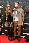 "El Mundo de Murphy attend the Premiere of the movie ""Magic in the Moonlight"" at callao Cinema in Madrid, Spain. December 2, 2014. (ALTERPHOTOS/Carlos Dafonte)"