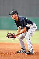 Evan Sharpley - AZL Mariners - 2009 Arizona League.Photo by:  Bill Mitchell/Four Seam Images..