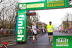 Mairtín Ó Móroha 280, Jack Ryan 368, who took part in the Kerry's Eye Tralee International Marathon on Sunday 16th March 2014.