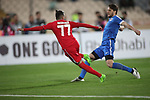 Persepolis FC (IRN) vs Al Rayyan SC (QAT) during their AFC Champions League 2017 Group Stage Mactch Day 4 Group D at the Azadi Stadium on 10 April 2017 in Tehran, Iran. Photo by Stringer / Lagardere Sports