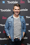 """Denis Jones attends the Cast Meet & Greet for Broadway's """"Tootsie"""" The Musical at the New York Mariott Marquis Hotel on March 13, 2019 in New York City."""