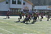 Coquille Youth Football At North Bend