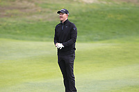 Jacques Kruyswijk (RSA) on the 4th fairway during Round 1 of the Open de Espana 2018 at Centro Nacional de Golf on Thursday 12th April 2018.<br /> Picture:  Thos Caffrey / www.golffile.ie<br /> <br /> All photo usage must carry mandatory copyright credit (&copy; Golffile | Thos Caffrey)