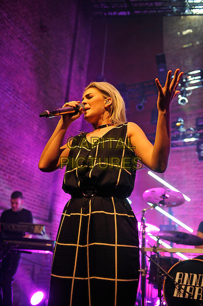 LONDON, ENGLAND - February 1: Anne-Marie performing at Village Underground on February 1, 2016 in London, England.<br /> CAP/MAR<br /> &copy; Martin Harris/Capital Pictures