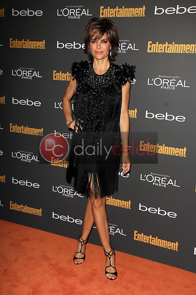 Lisa Rinna<br /> at the 2013 Entertainment Weekly Pre-Emmy Party, Fig& Olive, Los Angeles, CA 09-20-13<br /> David Edwards/Dailyceleb.com 818-249-4998