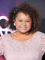 Rachel Crow at the TeenNick HALO Awards held at The Palladium in Hollywood, California on November 17,2012                                                                               © 2012 Debbie VanStory/ iPhotoLive.com