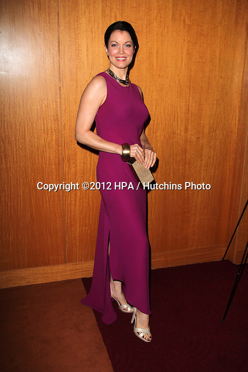 """LOS ANGELES - SEP 28:  Bellamy Young arrives at the """"Cottage"""" Premiere at Academy of Motion Pictures Arts and Sciences on September 28, 2012 in Beverly Hills, CA"""
